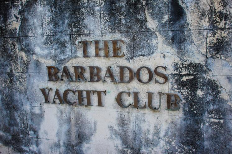 Barbados Payment Information
