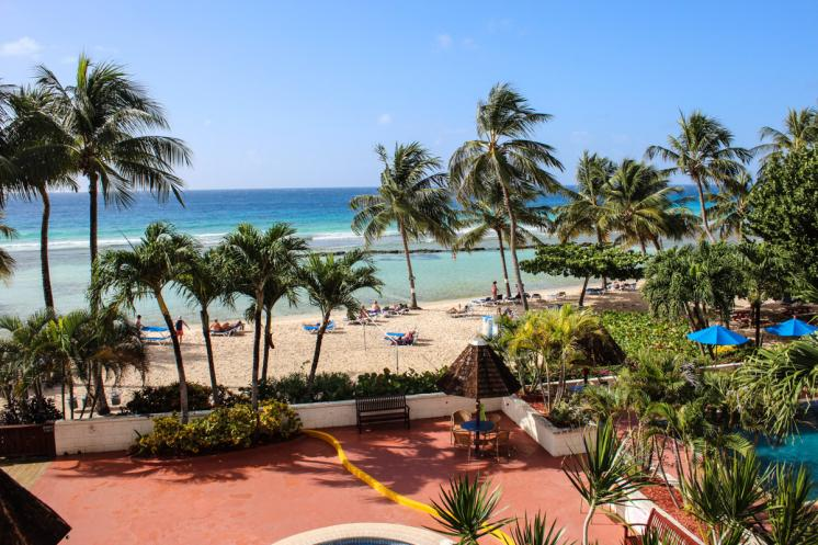 Hotel offers for Barbados 2016
