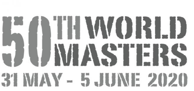 Cancellation of the 2020 Finn World Masters