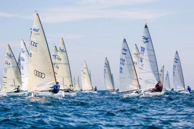 First Danish Finn World Masters set to open in Skovshoved