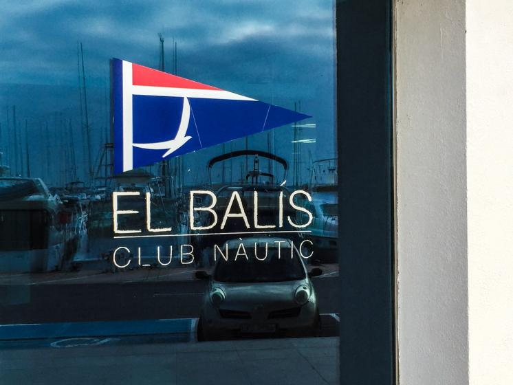 2018 Finn World Masters will be in El Balis, Spain