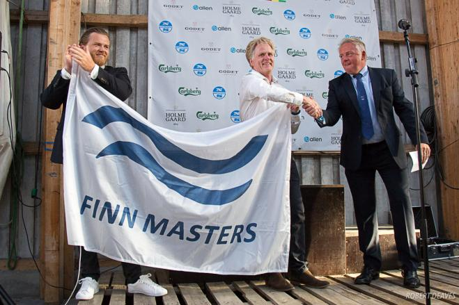 Finn World Masters gets a Finntastic Danish welcome in Skovshoved