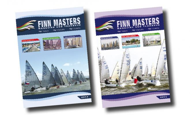 Finn Masters Magazine 2016 - Content and advertising